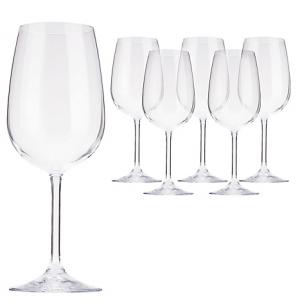 Set 6 Copas Vino Tinto Rioja