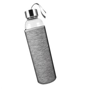 Botella Vidrio Color 525 cc – INVERSIERRA