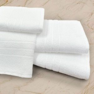 Toalla de Piso Baño ROMA 48x70cm – Marca Teka