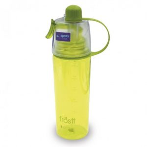 botella tr spray 600ml verde