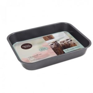 Molde Brownie 37,5 x 27cm – Marca Sweet Tools