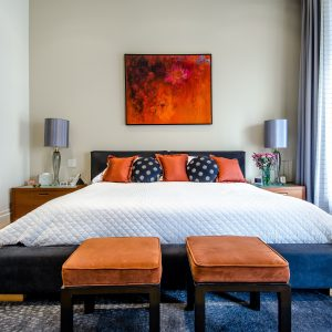 Dormitorio y Ropa de Cama