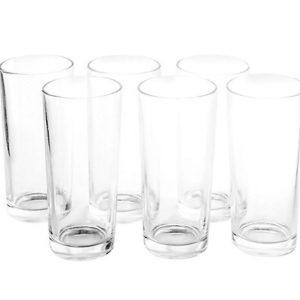 Display 6 Vasos Atlanta – Allegra