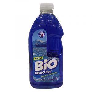 Detergente líquido 3l
