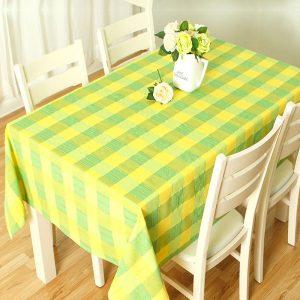 Mantel de cocina y comedor