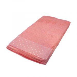 juego de toallas de baño y cara